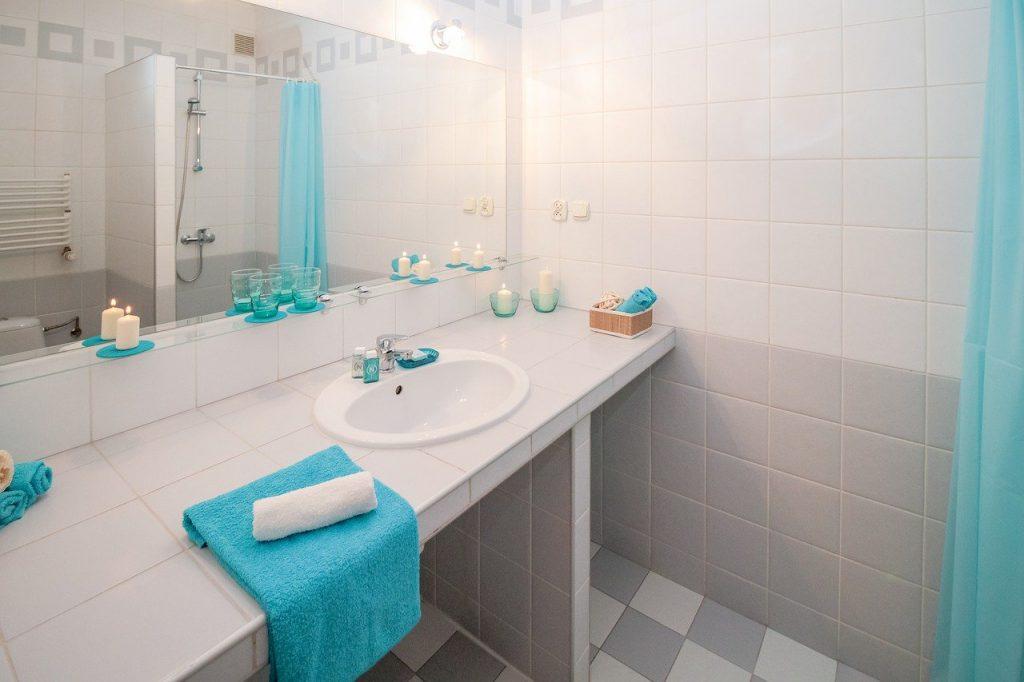 Badezimmer Fliesen