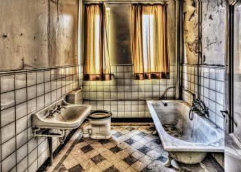 Fliesen nach dem Verfugen reinigen | Fugen putzen & säubern