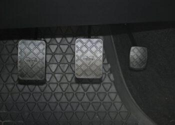 Fußraum im Auto reinigen | Waschsauger für Fußmatte & Boden