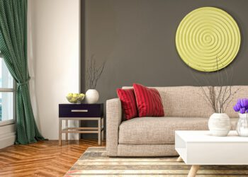 Polster mit Backpulver reinigen (Tipps) | Sofa & Couch
